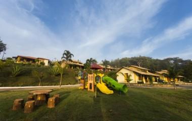 Parquinho Infantil na Vila Chico