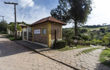 Entrada Vila Chico