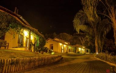 Noite na Vila Chico