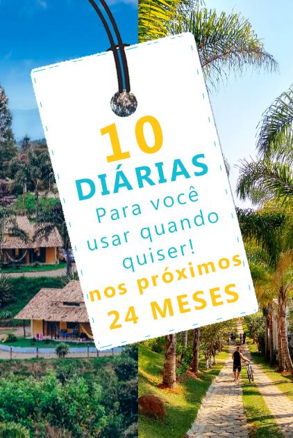 10 diarias